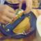 The Best Fish Tacos! Corn Pico De Gallo & Cumin Lime Sauce